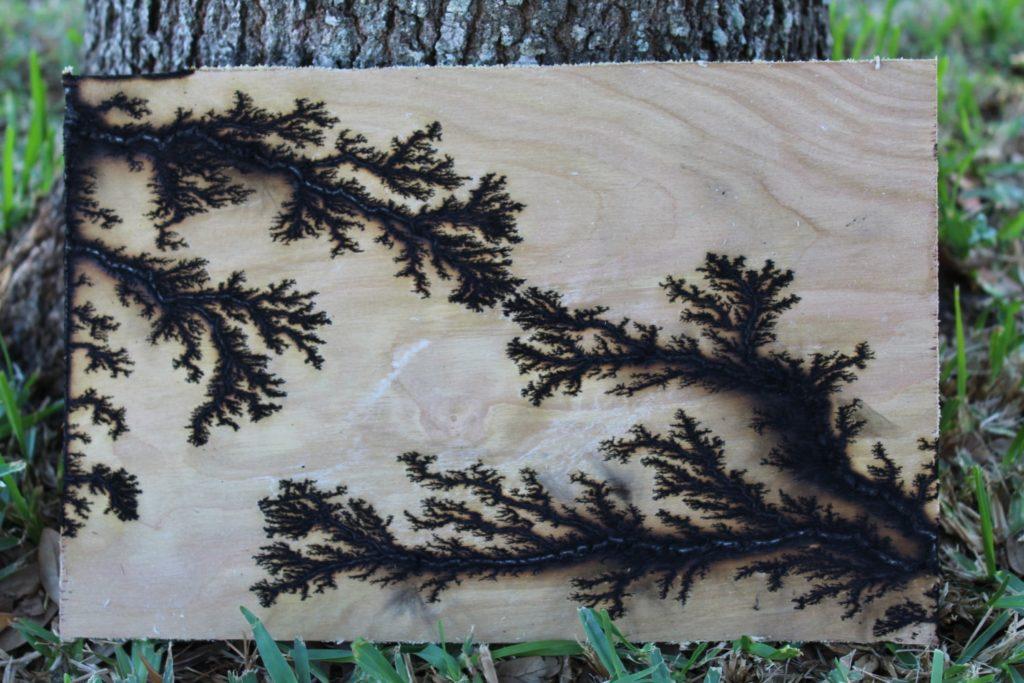 Woodburn Fractals